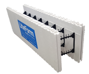 Concrete Wall Forms - LiteForm