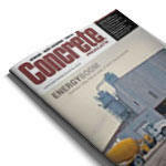 Concrete Producer Magazine, which has featured LiteForm Tilt.