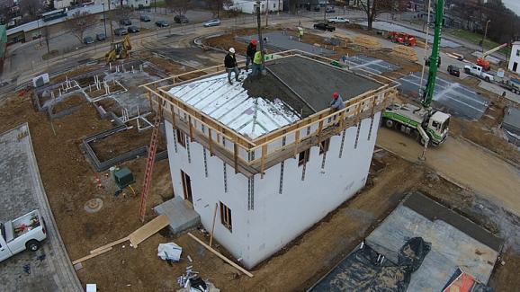 Concrete Deck Forms Liteform