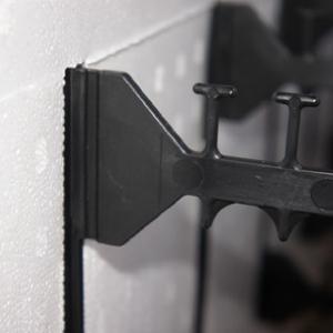 LiteForm FlexxBlock Benefits - Recycled Polypropylene